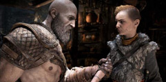《战神4》第五个boss怎么打?紫皮巨人无伤打法视频攻略