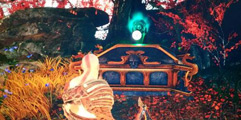 《战神4》宝箱怎么开?女巫地图宝箱解锁方法