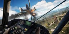《孤岛惊魂5》飞机前期怎么打?前期敌人飞机应对方法介绍