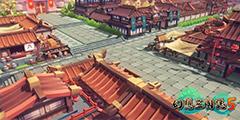 《幻想三国志5》配置要求高吗?配置要求一览