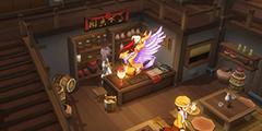 《幻想三国志5》深夜食堂支线攻略详解 酸辣粉怎么买?