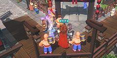 《幻想三国志5》高利恶霸支线攻略详解 高利恶霸任务怎么做?