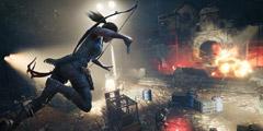 《古墓丽影:暗影》游戏特色内容介绍 游戏好玩吗?