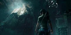 《古墓丽影:暗影》潜水探索及场景图文介绍 游戏场景怎么样?