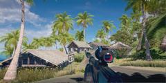 《孤岛惊魂5》联机地图更新图文介绍 新地图是什么?