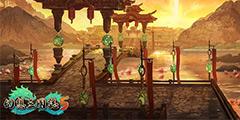 《幻想三国志5》隐藏装备属性一览 隐藏装备属性怎么样?