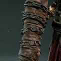 掠夺者前臂套环