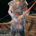传说斗士束腰上衣