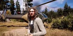 《孤岛惊魂5》空降怎么避免卡顿?空降死机解决办法