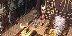 《幻想三国志5》神探问案任务解析 凶手是谁?