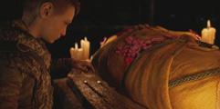 《战神4》女巫及蠕虫简单击杀方法 女巫及蠕虫怎么打?