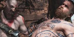 《战神4》迷雾之国打法介绍 迷雾之国怎么打?