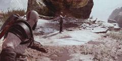 《战神4》火焰山最后挑战三把钥匙获得方法