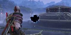 《战神4》穆斯贝尔海姆塔处隐藏裂缝开启方法 怎么开启?