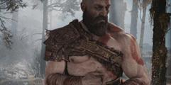《战神4》结尾彩蛋视频分享 结尾壁画玩家分析