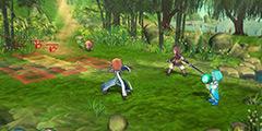 《幻想三国志5》按键操作方法说明 游戏怎么操作?