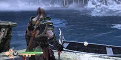 《战神4》隐藏《复联3》彩蛋视频分享 灭霸手套演示视频