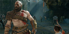 《战神4》战神难度100怪物试炼怎么过?一百怪试炼过法解析