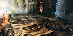 《战神4》提尔神殿宝箱怎么拿?提尔神殿宝箱打开方法介绍