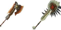 《怪物猎人世界》斩击斧派生列表大全 斩斧升级路线详解