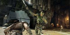 《战神4》主线任务打法思路分析 主线任务怎么打?