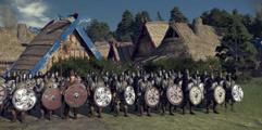 《全面战争传奇:大不列颠王座》全战派系兵种一览 有哪些兵种?