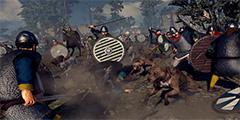 《全面战争传奇:大不列颠王座》与阿提拉对比分析