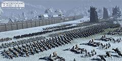 《全面战争传奇:大不列颠王座》综合评测视频分享 游戏画面怎么样?