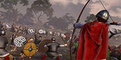 《全面战争传奇:大不列颠王座》实况解说视频分享 游戏剧情怎么样?