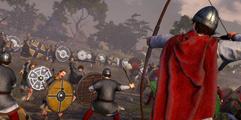 《全面战争传奇:大不列颠王座》试玩视频分享 游戏值得入手吗?