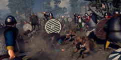 《全面战争传奇:大不列颠王座》剧情流程视频攻略 剧情讲了什么?【完结】