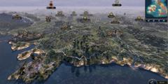 《全面战争传奇:大不列颠王座》娱乐实况流程视频解说 游戏怎么发展?