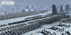《全面战争传奇:大不列颠王座》西撒克逊兵种介绍视频分享