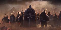《全面战争传奇:大不列颠王座》图文攻略 全战役系统玩法图文详解【完结】