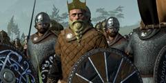 《全面战争传奇:大不列颠王座》圭内特传奇史诗大捷战斗视频分享