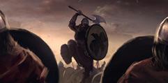 《全面战争传奇:大不列颠王座》圭内特兵种介绍视频