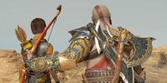 《战神4》壁画什么意思?壁画预言个人分析