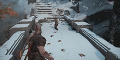 《战神4》处决镜头视频合集 处决特写镜头视频分享