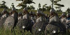 《全面战争传奇:大不列颠王座》斯特拉库特兵种介绍视频