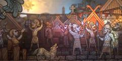 《全面战争传奇:大不列颠王座》主要改动图文介绍 和战锤比怎么样?