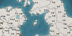 《全面战争传奇:大不列颠王座》统一技巧心得分享 怎么统一?