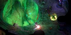 《永恒之柱2:死亡之火》火焰试炼场谜题答案及奖励内容