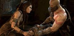 《战神4》女武神王最高难度无伤视频教学 女武神女王怎么无伤?