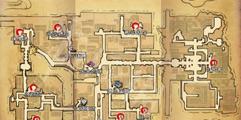 《幻想三国志5》巧儿爹在哪里?巧儿爹位置地图标注分享