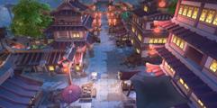 《幻想三国志5》洛阳云游商人哪里找?洛阳云游商人位置