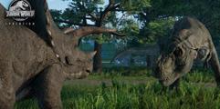 《侏罗纪世界:进化》开场试玩演示视频 游戏玩法介绍