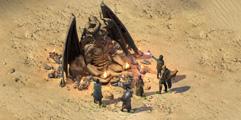 《永恒之柱2:死亡之火》中文成就列表一览 全成就达成条件汇总