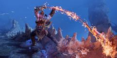 《战神4》逆天挑战无伤视频攻略合集 逆天难度怎么无伤?