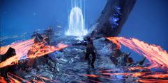 《战神4》最高难度全主线流程速通视频攻略 主线怎么通关?【完结】