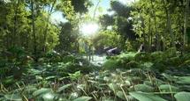 《方舟:生存进化》八角灯塔建造图文教程